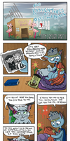 Kadventures: Ninth's Return Part 3 by Kadventures