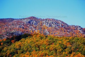 Old Rag Mountain by pinkfloydsrainbow