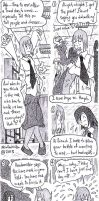 FanWriter's Art 291 M and J Story 62 by MsiaFanWriter