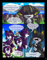 Breaker of The Code - Page 2 by StickFreeks