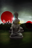 Buda by Cloud-MU