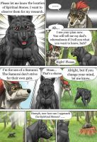Wolf Comic --SS-page26-- by SheltieWolf