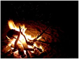 Playing With Fire by Glandrid