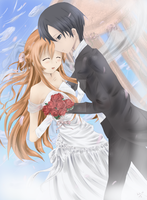 ::SAO:: A Promise Fulfilled... by artsy-akalei