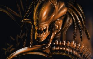 predalien by IS86