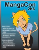 MangaCon by dirtcheapninja