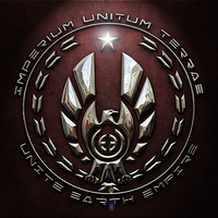 New UEE Imperial Red Latin English Logo by n-a-i-m-a