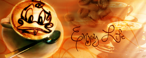 Coffee Signature by Lunell