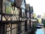 Canals of Canterbury by DarthFaolan