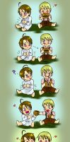 APH - Burger Buddies by FrauV8