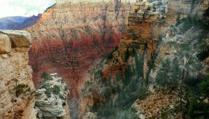Grand Canyon 02 by gintautegitte69