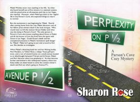 Perplexity on P1/2 by Sharon Rose by kek19
