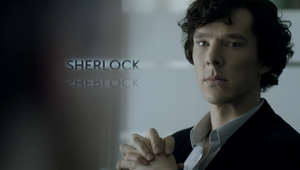 Sherlock Wallpaper 1 by MagicBunni
