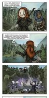 Skyrim: Neighbourhood Problems by Isriana