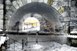 this tunnel vision by ottomatt