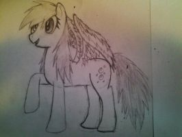 my style derpy by Spays