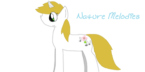 Nature Melodies by allofSPACEandTIME