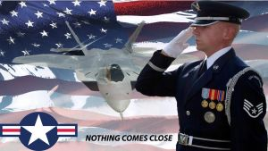 United States Air Force by jason284