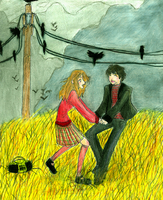 Dance to a Happy Suicide Song by AikoTakada
