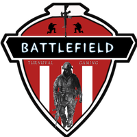Turnuval Battlefield clan logo by glorkpixels