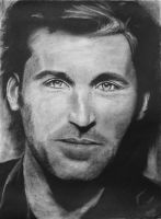 Patrick Dempsey by candysamuels
