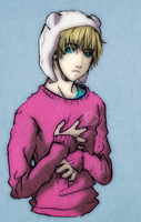 Like-Like Sweater by mayday-daywalker