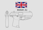 FM- M2020 ((A1)) by Sapphire-industries