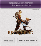 Kingdoms of Amalur Reckoning Icon by andersfan