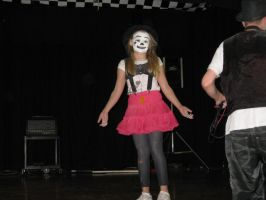 School Show 14: The final act by RockO-the-clown