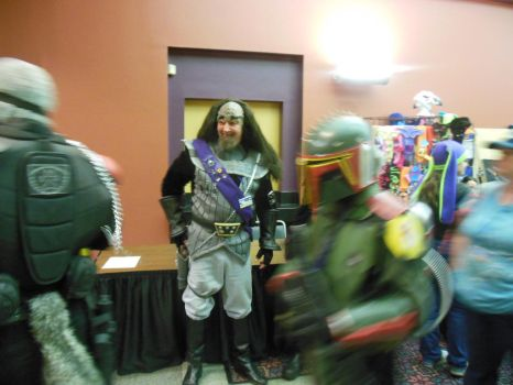 Archon 37 St. Louis 2 by blackparadepoisonx18