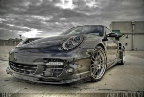 997 HDR3 by Johnny23xx