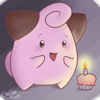For me? by Twime777