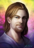 Gavin Guile by avisnocturna