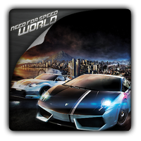 Need for speed World by Narcizze