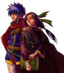 Ike and Soren by beanclam