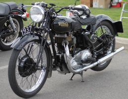 1937 Rudge - Ulster by sabot03196