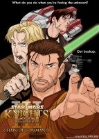 KotOR III: Chain of Command by Eji