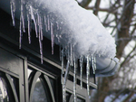 Icicles by Viragom