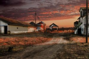 Farm Indy by johnanthony1022