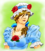 Victorian Becky by TR-the-Animator