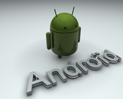Android 1 by N3xS