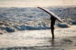 Young Surfer by JoseAvilaPhotography