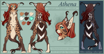 +Personal+ 2015 Athena Reference Sheet by SewnMonstrosity