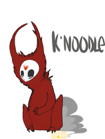 Kanoodle WIP. by SKELEFRENZY