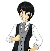 DapperasHell.png by Licoresse