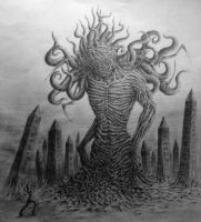 Nyarlathotep by the6829