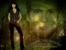 Chicagoland Vampires Wallpaper by riogirl9909