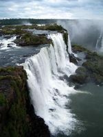 Brazil - Waterfalls by vlada-k