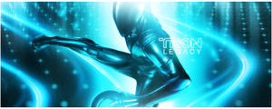 Tron Legacy by Killou-Xx