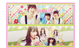 [8714] Pack Cover TaeNy Couple = ))) by zinnyshs